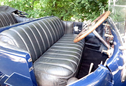 1920 Rolls-Royce Silver Ghost Open Tourer 75CW For Sale (picture 5 of 6)