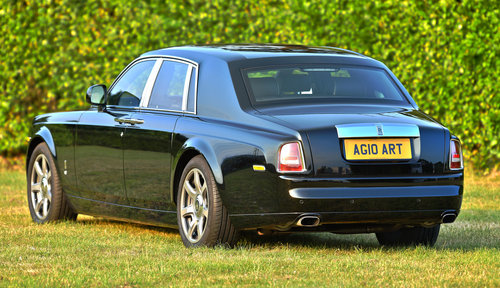2010 Rolls Royce Phantom 7 Series 1 For Sale (picture 2 of 6)