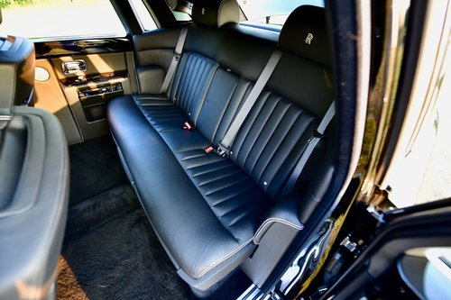 2010 Rolls Royce Phantom 7 Series 1 For Sale (picture 5 of 6)