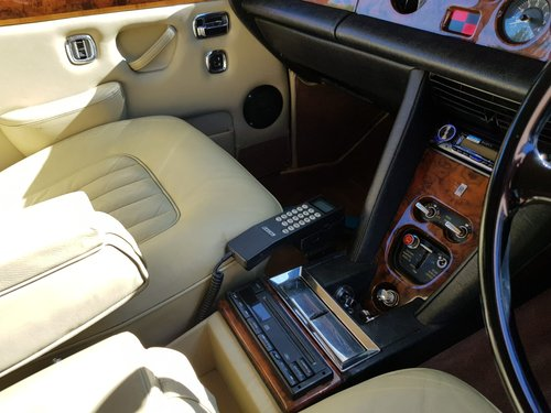 1974 Rolls Royce Silver Shadow For Sale (picture 4 of 6)