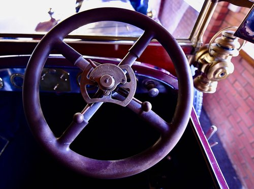 1922 Rolls Royce Silver Ghost Henri Binder Victoria hood For Sale (picture 4 of 6)