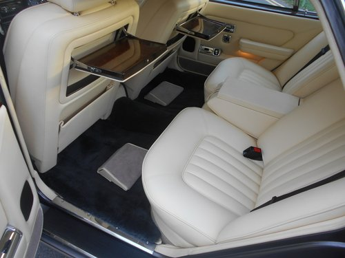 1984 A beautiful luxury saloon For Sale (picture 5 of 6)