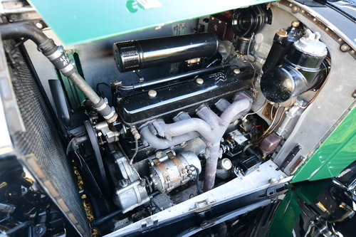 1933 Rolls-Royce 20/25 By Mulliner SOLD (picture 6 of 6)