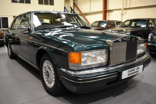 1997 33,000 miles with excellent service history For Sale (picture 1 of 6)