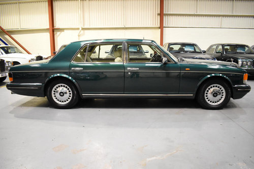 1997 33,000 miles with excellent service history For Sale (picture 2 of 6)
