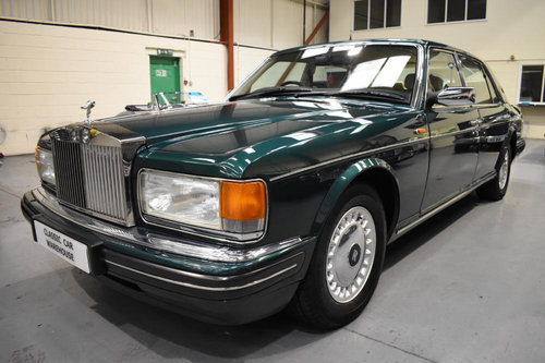 1997 33,000 miles with excellent service history For Sale (picture 3 of 6)