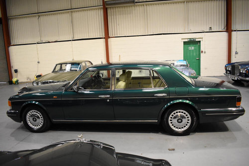 1997 33,000 miles with excellent service history For Sale (picture 4 of 6)