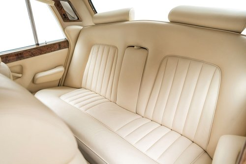 1977 Rolls Royce Silver Shadow II For Sale (picture 6 of 6)