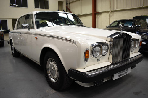 1980 29,000 miles, outstanding example throughout For Sale (picture 1 of 6)