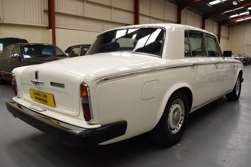 1980 29,000 miles, outstanding example throughout For Sale (picture 2 of 6)