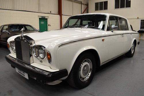 1980 29,000 miles, outstanding example throughout For Sale (picture 3 of 6)