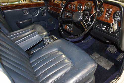 1980 29,000 miles, outstanding example throughout For Sale (picture 5 of 6)