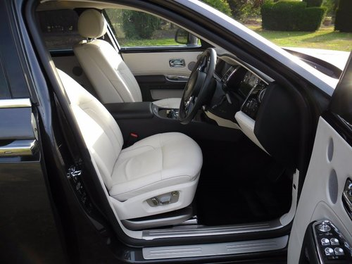 2013 Rolls-Royce Ghost   For Sale (picture 2 of 6)