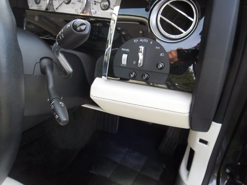 2013 Rolls-Royce Ghost   For Sale (picture 4 of 6)