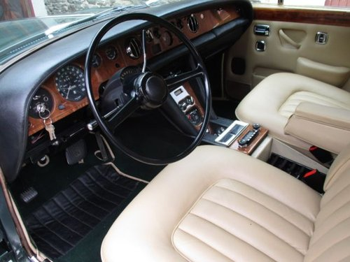 1975 Rolls Royce Silver Shadow pickup For Sale (picture 3 of 6)