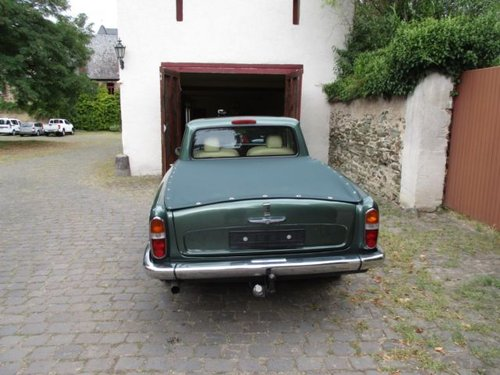 1975 Rolls Royce Silver Shadow pickup For Sale (picture 6 of 6)