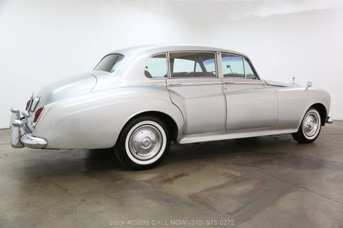 1964 Rolls Royce Long Wheel Base LHD For Sale (picture 2 of 6)