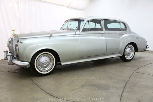 1964 Rolls Royce Long Wheel Base LHD For Sale (picture 3 of 6)