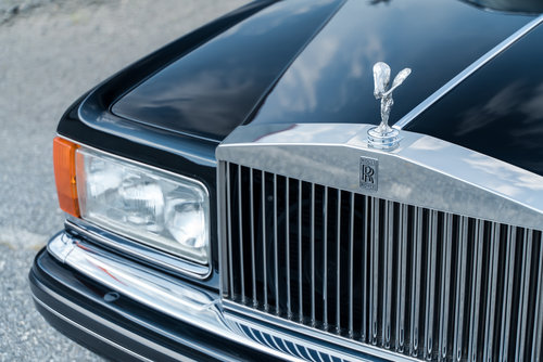 1996 Rolls Royce Silver Dawn  For Sale (picture 4 of 6)