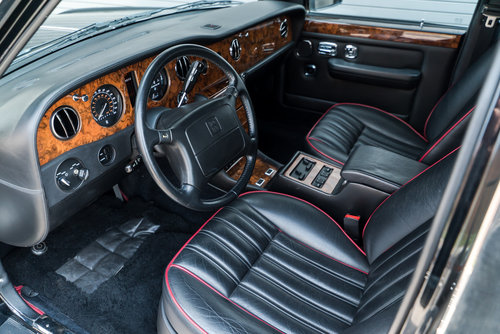 1996 Rolls Royce Silver Dawn  For Sale (picture 5 of 6)