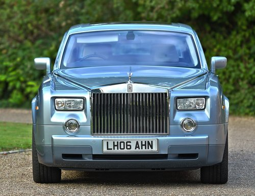 2006 Rolls Royce Phantom 7 For Sale (picture 2 of 6)