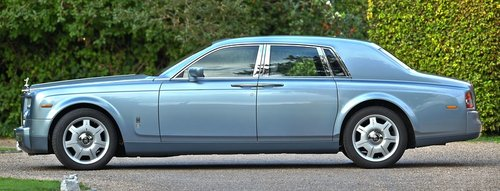 2006 Rolls Royce Phantom 7 For Sale (picture 3 of 6)