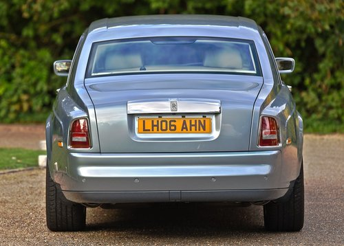 2006 Rolls Royce Phantom 7 For Sale (picture 4 of 6)