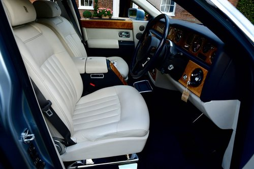 2006 Rolls Royce Phantom 7 For Sale (picture 5 of 6)