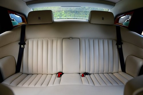 2006 Rolls Royce Phantom 7 For Sale (picture 6 of 6)