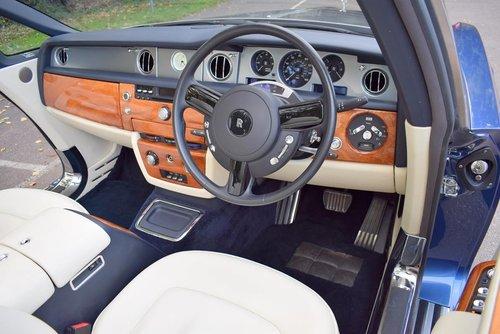 2008/58 Rolls Royce Phantom Drophead Coupé For Sale (picture 2 of 6)