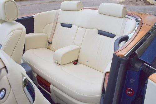 2008/58 Rolls Royce Phantom Drophead Coupé For Sale (picture 3 of 6)