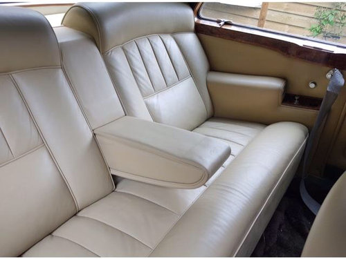 1968 Fabulous original car. Webasto sunroof.A1 cond. For Sale (picture 6 of 6)