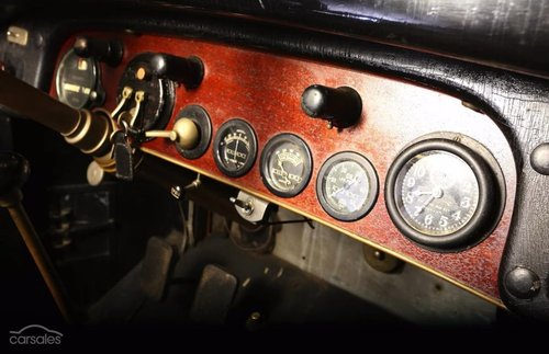 1927 Rolls Royce Springfield Phantom 1 For Sale (picture 3 of 6)