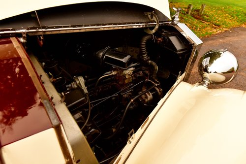 1951 Rolls Royce Silver Wraith 3 position DHC For Sale (picture 6 of 6)