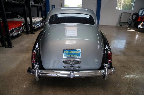 1960 Rolls Royce Silver Cloud II LHD V8 Sedan SOLD (picture 4 of 6)