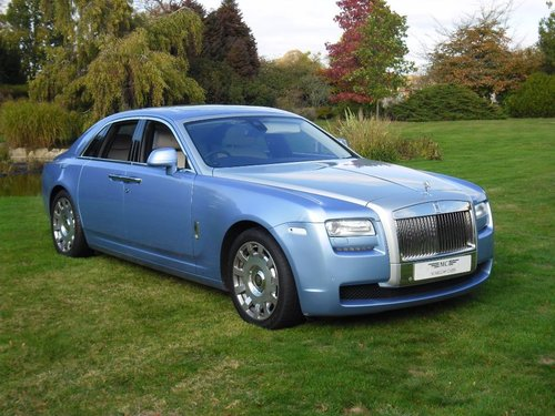 2013 Rolls-Royce Ghost   For Sale (picture 3 of 6)
