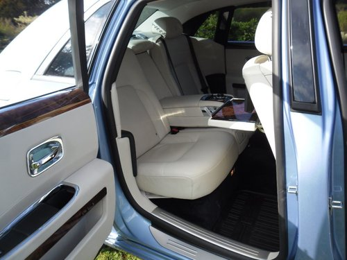 2013 Rolls-Royce Ghost   For Sale (picture 5 of 6)