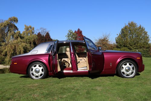 2004 ROLLS-ROYCE PHANTOM For Sale (picture 2 of 6)