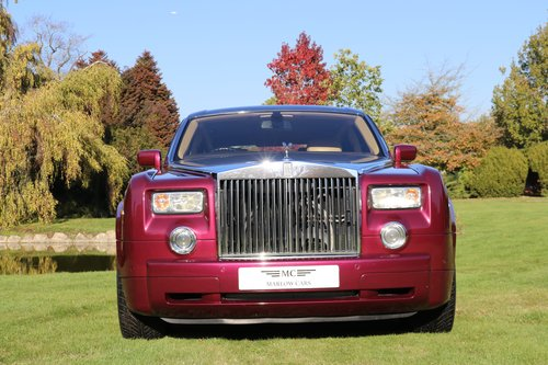 2004 ROLLS-ROYCE PHANTOM For Sale (picture 4 of 6)