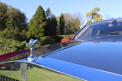 2004 ROLLS-ROYCE PHANTOM For Sale (picture 5 of 6)