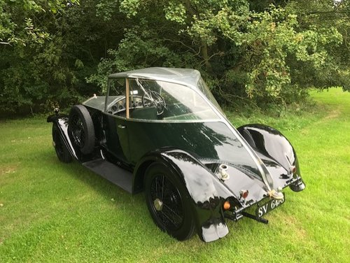 1927 Rolls Royce
