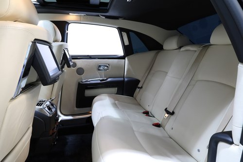 2013 13 13 ROLLS ROYCE GHOST 6.6 V12 AUTO  For Sale (picture 6 of 6)