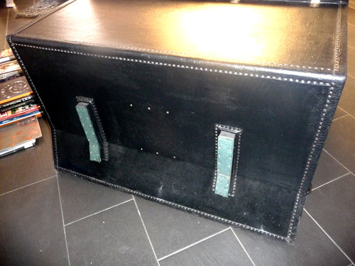 1920 Silver Ghost Trunk, Luggage For Sale (picture 3 of 6)