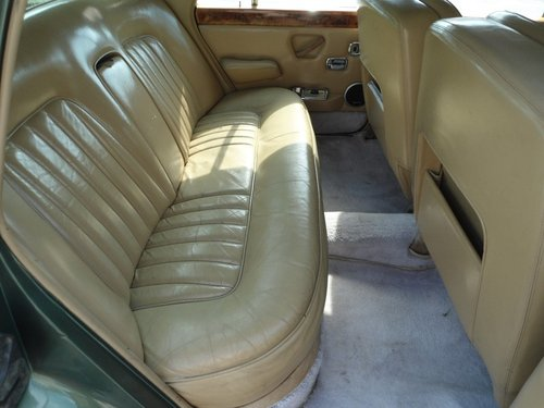 1971 Rolls Royce Silver Shadow For Sale (picture 6 of 6)