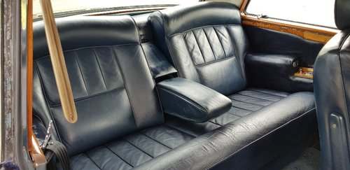 1974 Rolls Royce Corniche Fixed Head Coupe Firma Trading For Sale (picture 4 of 6)