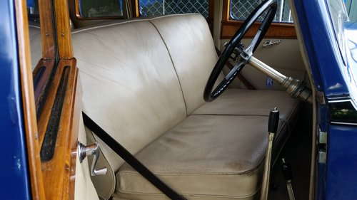 1926 Rolls Royce 20hp Martin & King Body by Firma Trading  For Sale (picture 2 of 6)