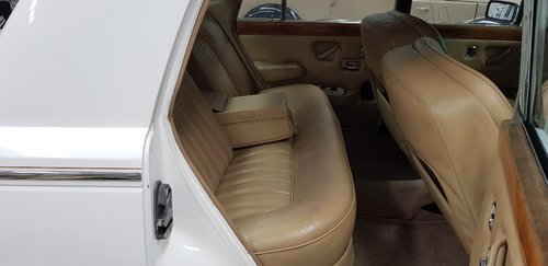 1971 Rolls Royce Silver Shadow Ex Wedding Firma Trading Clas For Sale (picture 4 of 6)