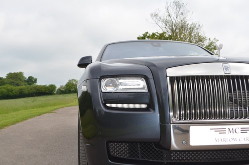 2011 ROLLS-ROYCE GHOST   For Sale (picture 2 of 5)