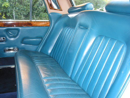1977 Rolls Royce Silver Shadow II For Sale (picture 2 of 6)
