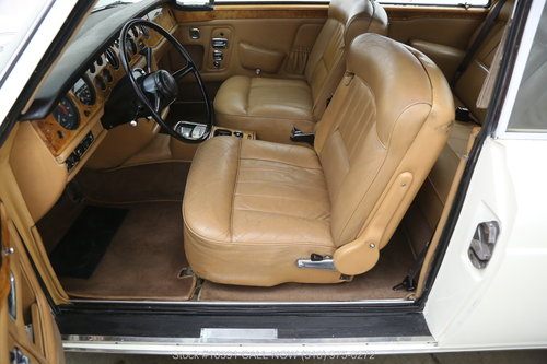1974 Rolls-Royce Corniche Coupe Left Hand Drive Bentley Conv For Sale (picture 4 of 6)